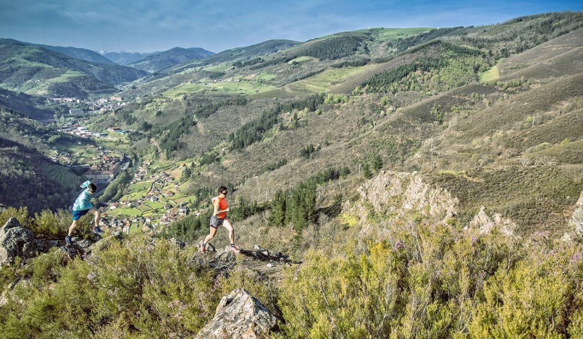 Más de 600 corredores se darán cita en el VI Trail Tierras Pésicas
