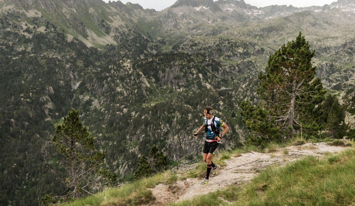 Inscripciones abiertas para Buff Epic Trail 2019