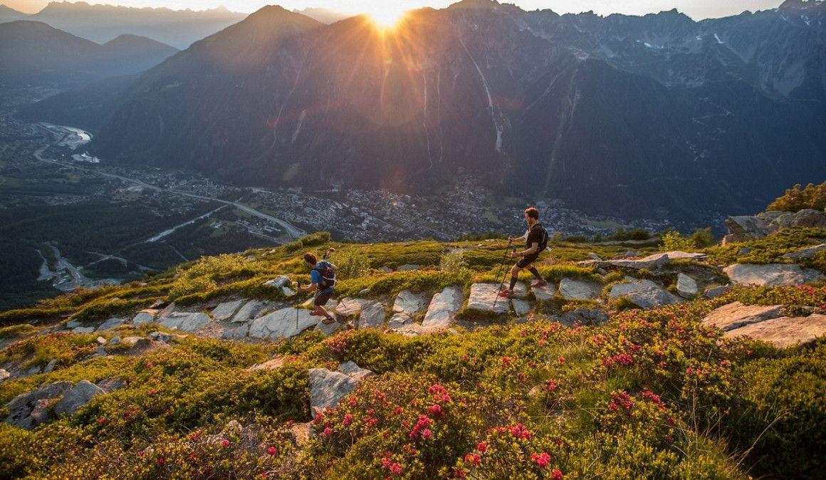 Vive tu sueño alpino en el Mont-Blanc Marathon 2019