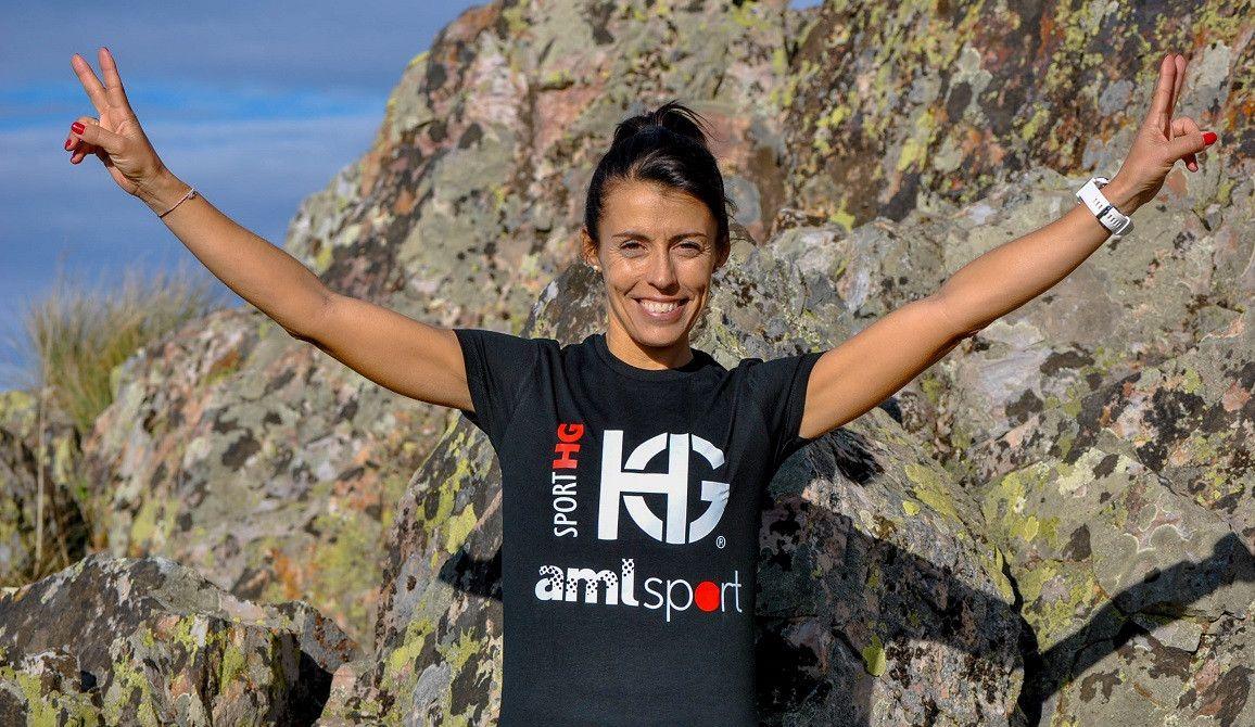 Gemma Arenas ficha por el Sport HG AML Team