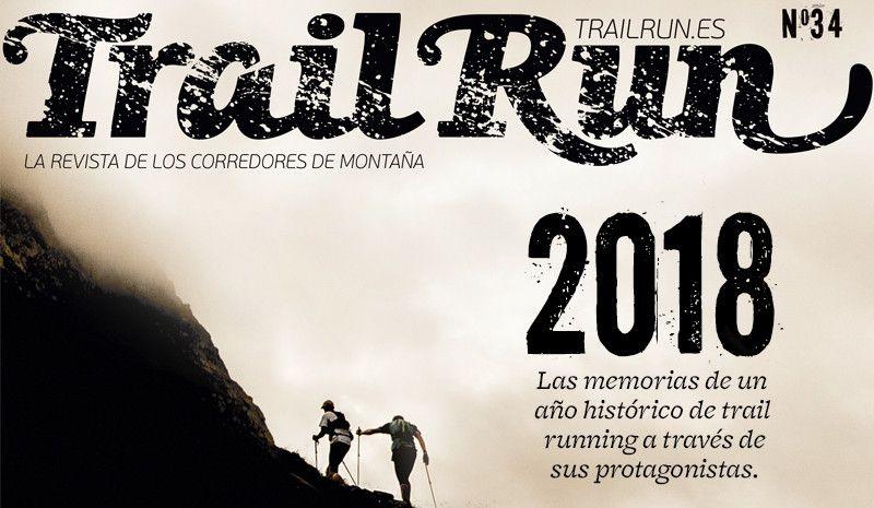 Trail Run 34: todo el 2018 en tus manos