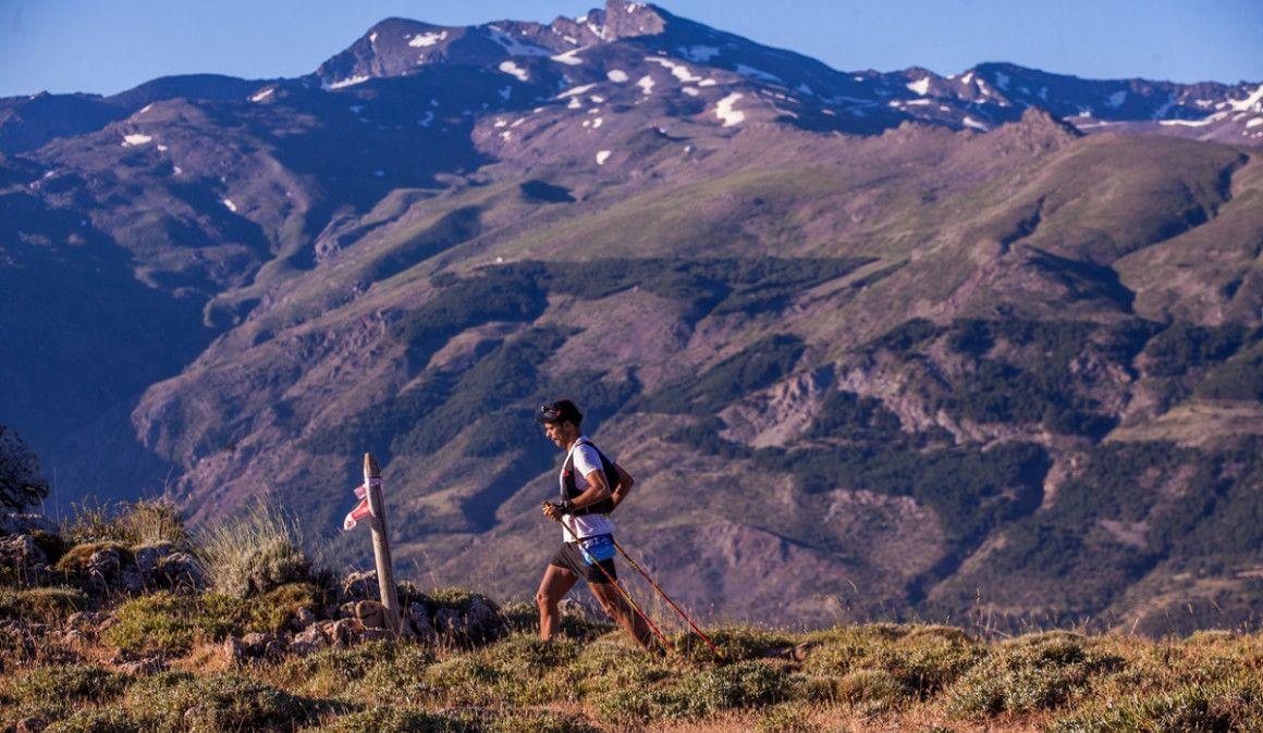 Ultra Sierra Nevada abrirá inscripciones el 13 de diciembre