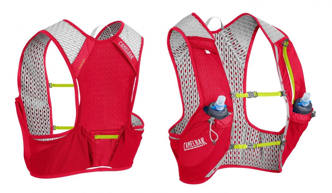 Sorteamos tres Camelbak Trail Vest por Navidad