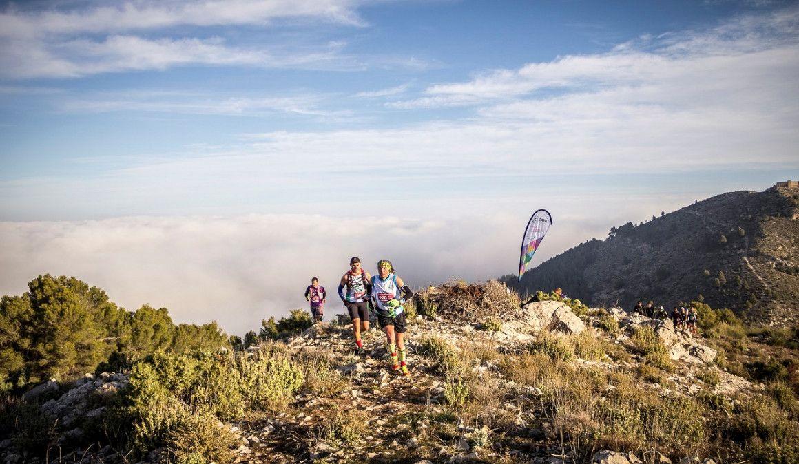 Previa Falco Trail 2018: campeonato de España de Trail de la RFEA