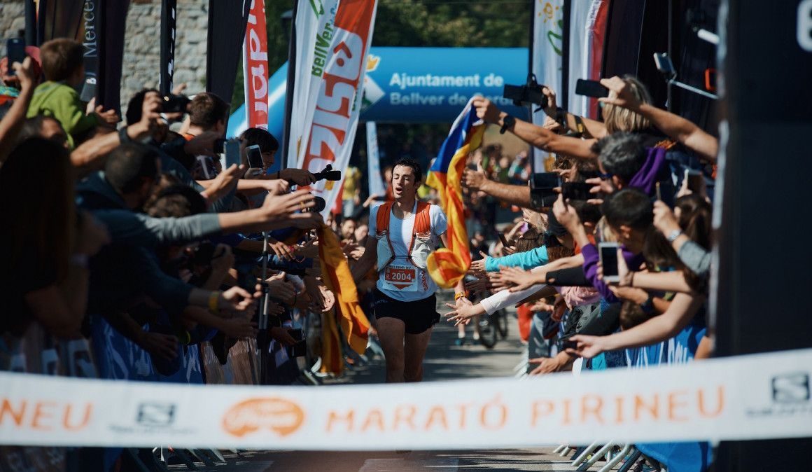 Ultra Pirineu 2019: fechas, inscripciones y recorridos
