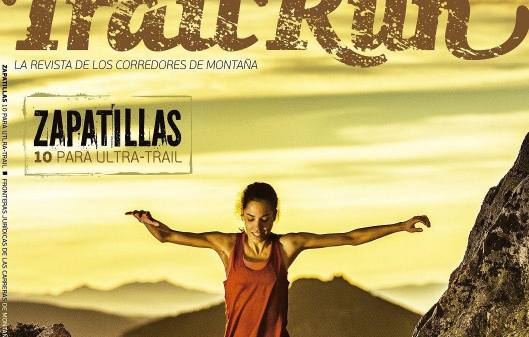Estrenamos el año con el número 35 de Trail Run