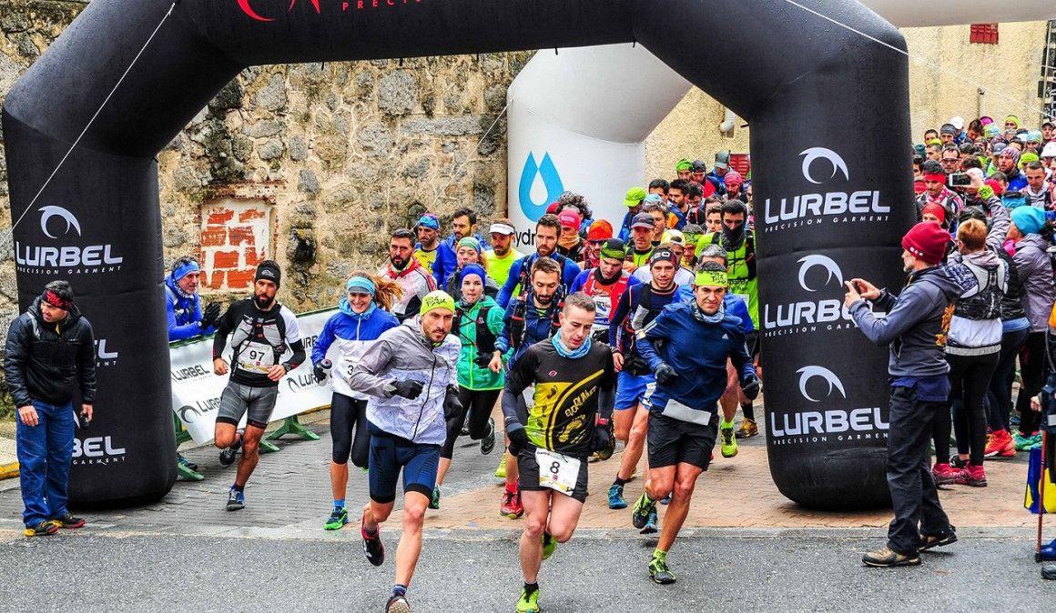 Lurbel y Tactika Trail te retan a finalizar un maratón de montaña