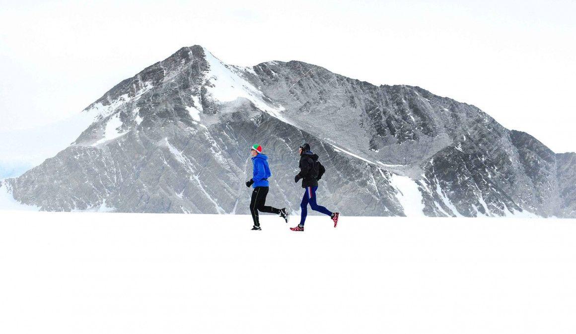 World Marathon Challenge: ¿Locura o heroicidad?