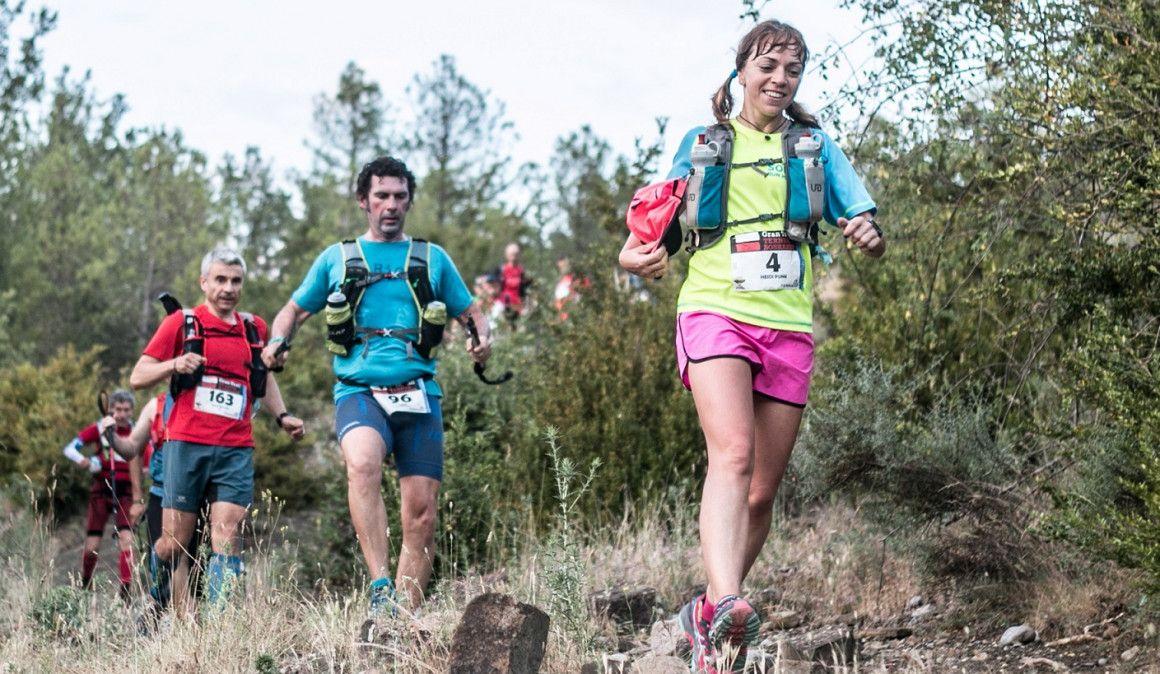 El Gran Trail de Sobrarbe regresa tras un año de descanso