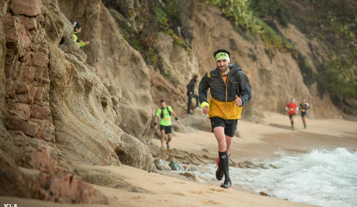 Trail Costa Brava 2019: recorridos y favoritos