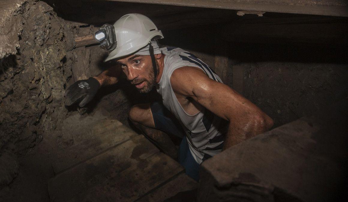 Escape Room en la mina: Xtreme Trail Pozo Sotón
