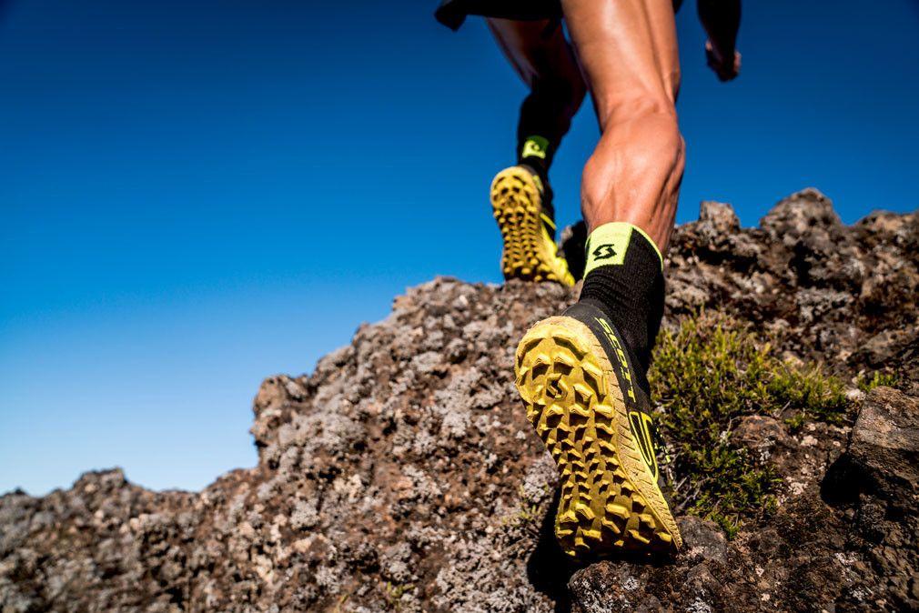 Corre tu mejor ultra-trail con la Scott Supertrac Ultra RC