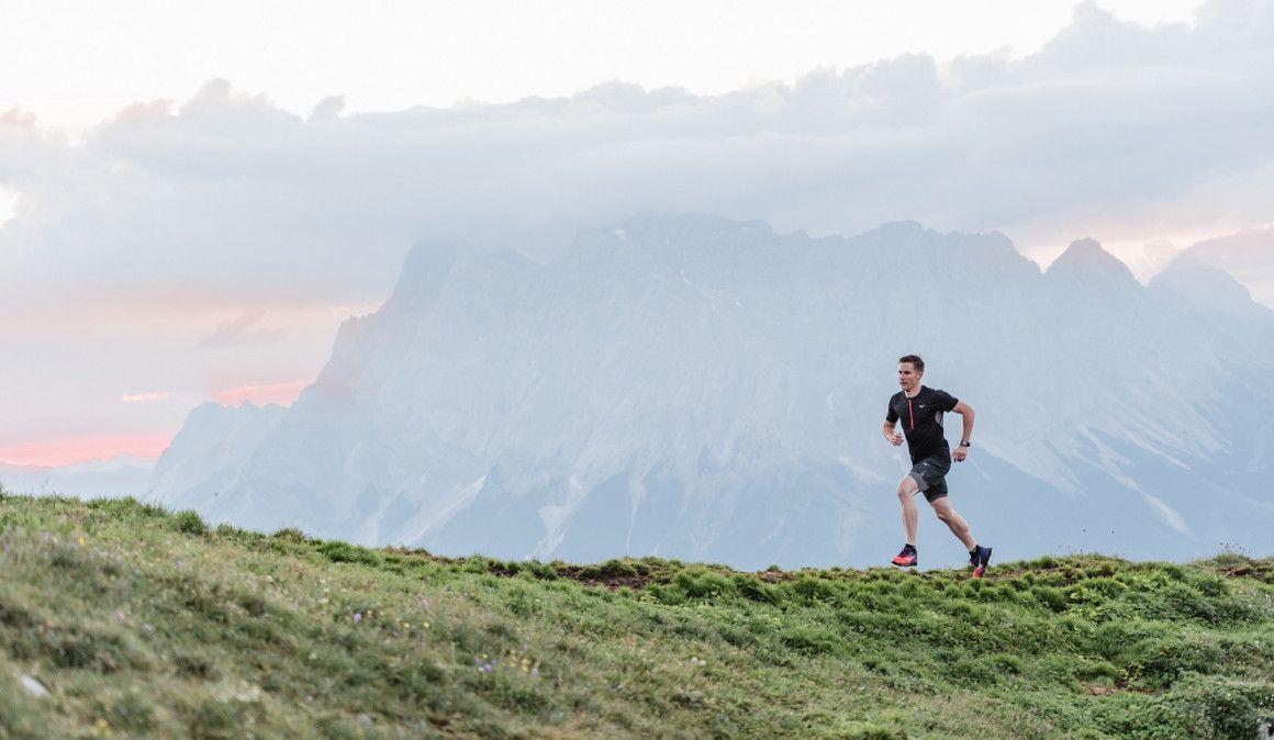 4 claves técnicas para ser más rápido corriendo