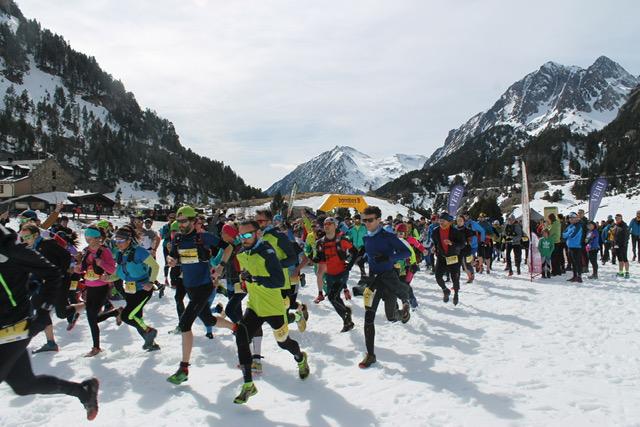 Snow Trail 2 Heaven 2019: crónica y resultados