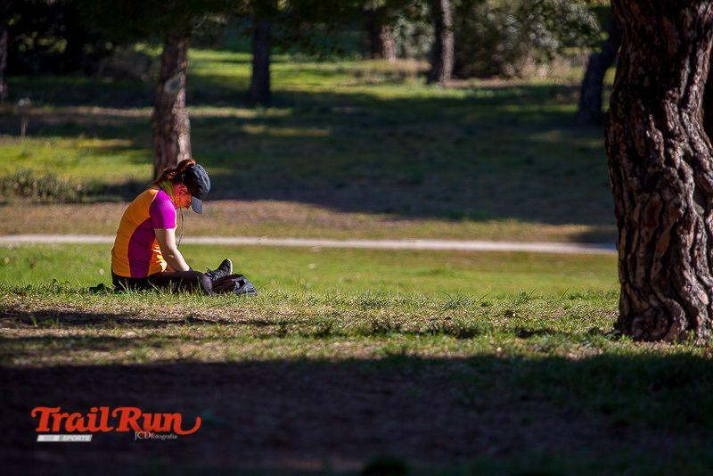 Las mejores fotos del Trail de la Mujer 1
