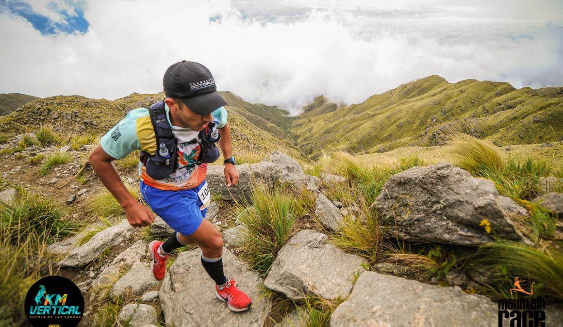 Kilómetro Vertical Petzl Salming 2019: crónica y resultados
