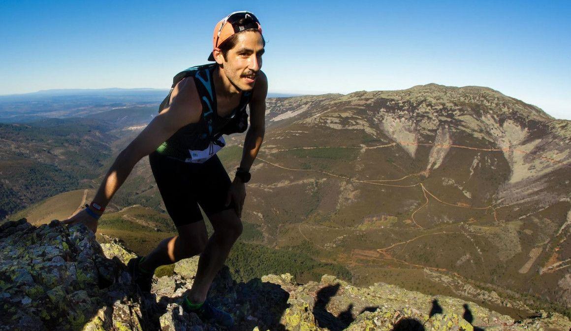 Pablo Villa y Oihana Kortazar estrenan el nuevo recorrido de Tres Valles