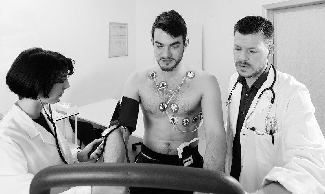 Trastornos del ritmo cardiaco y deportes de resistencia
