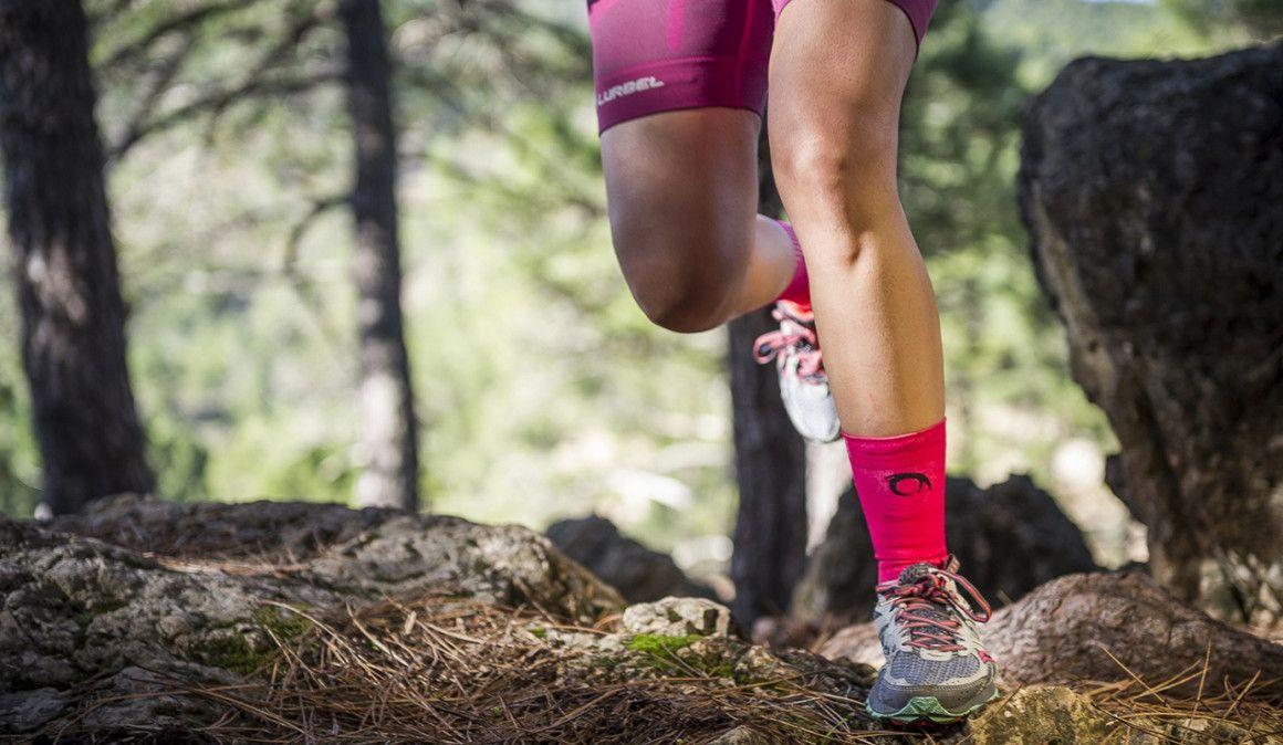 Tipos de pisada en el trail (talón, metatarso y planta): ventajas e inconvenientes