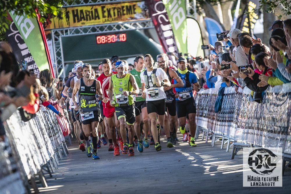 Haría Extreme Lanzarote 2019: modalidades, fechas y recorridos