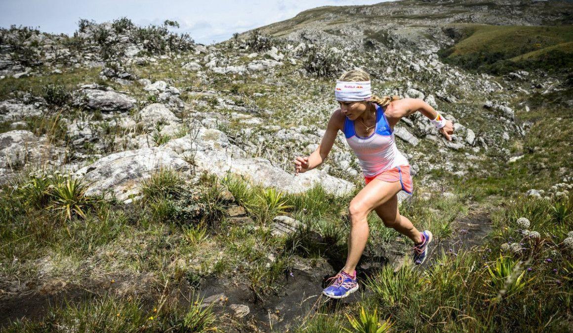 Reventón Trail confirma su nómina de atletas elite