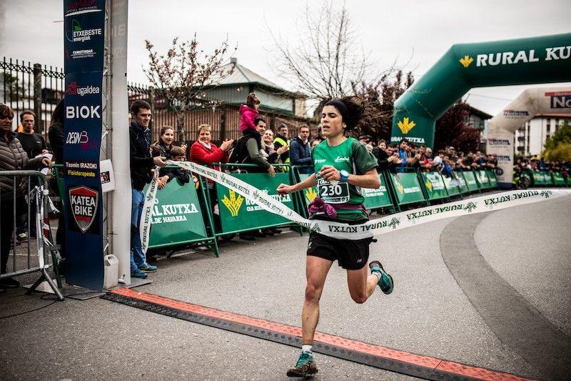 Media Maratón Montaña de Bera 2019: crónica y resultados
