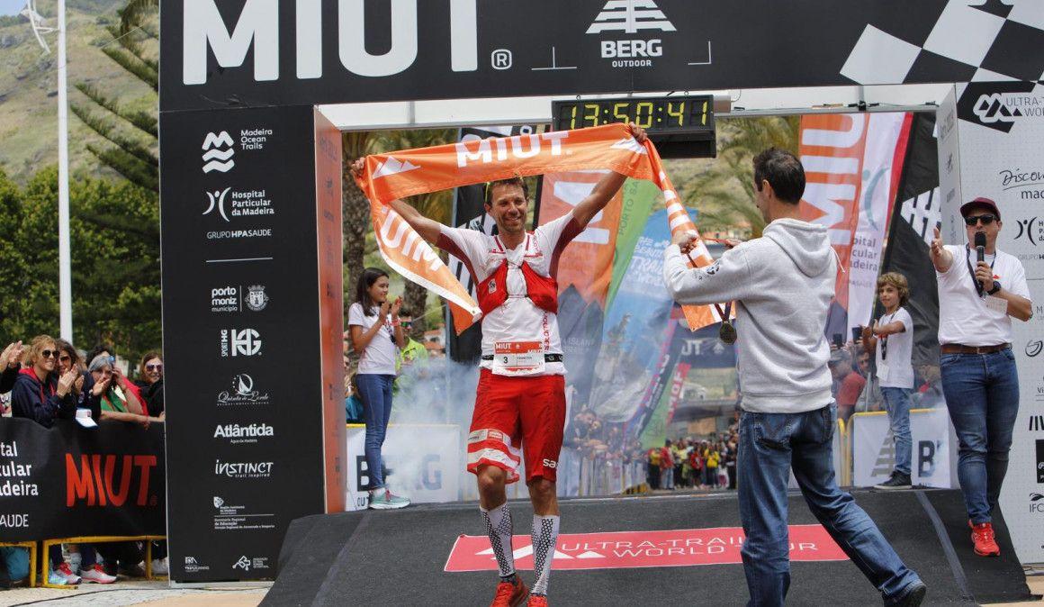 Madeira Island Ultra Trail 2019: crónica y resultados