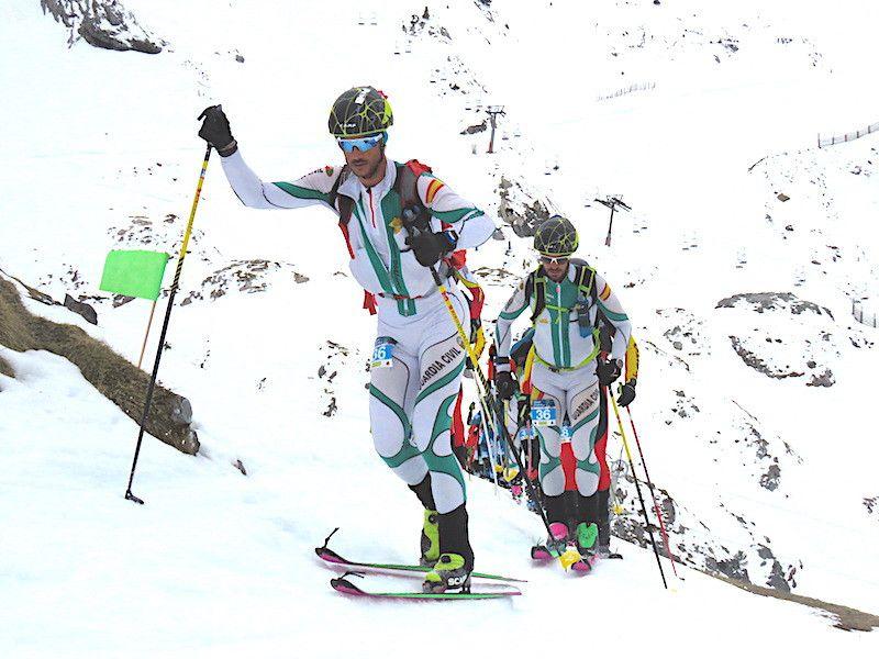 Campeonato de España de Esquí de Montaña por equipos: crónica y resultados
