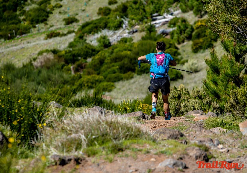 Ultra Trail MIUT de Madeira 09
