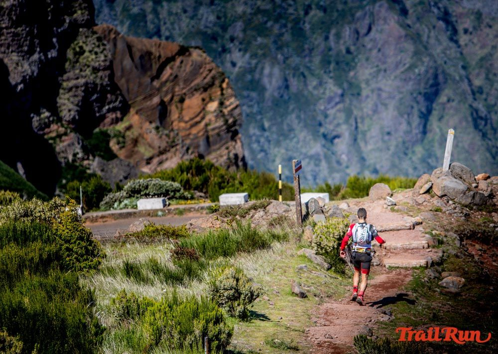 Ultra Trail MIUT de Madeira 08