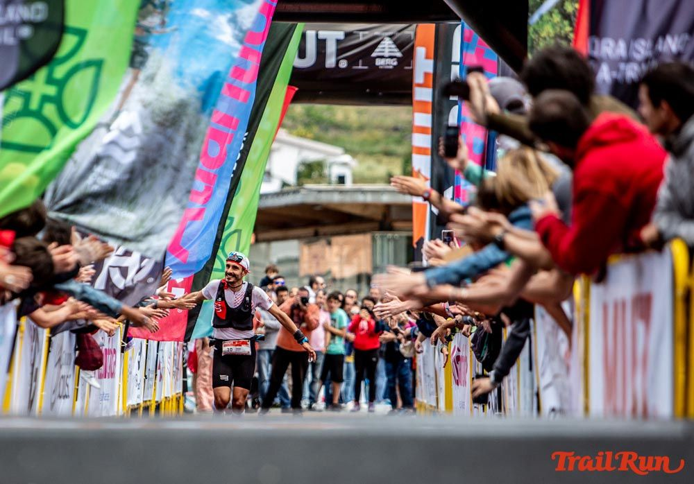 Ultra Trail MIUT de Madeira 11