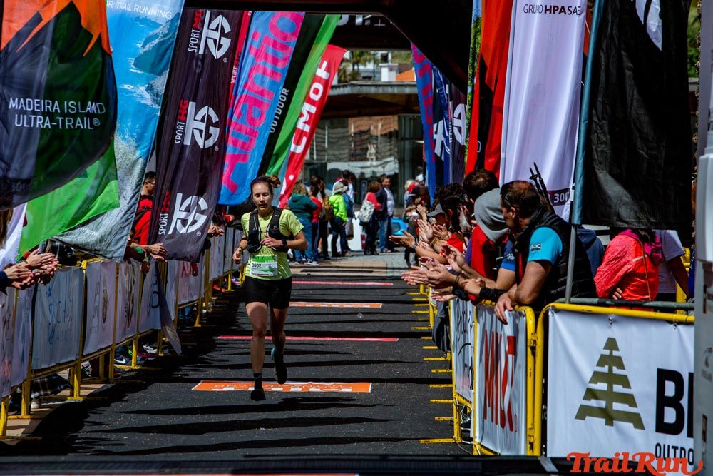Ultra Trail MIUT de Madeira 18