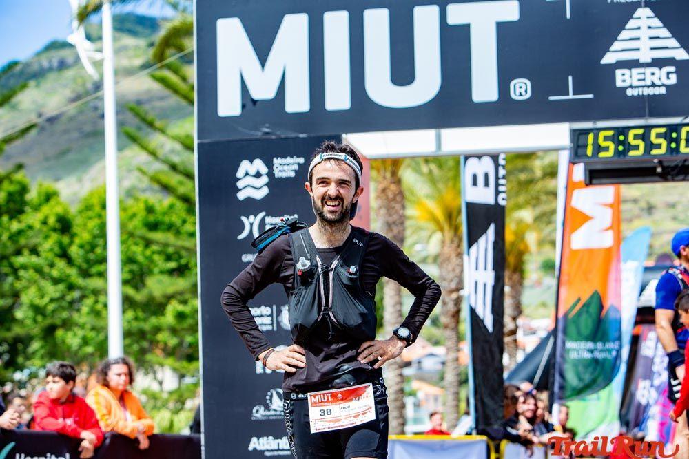 Ultra Trail MIUT de Madeira 17