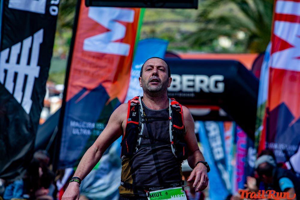 Ultra Trail MIUT de Madeira 19