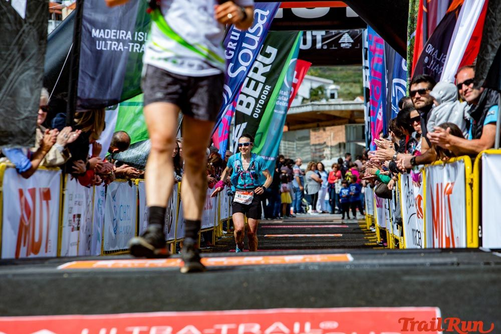 Ultra Trail MIUT de Madeira 20