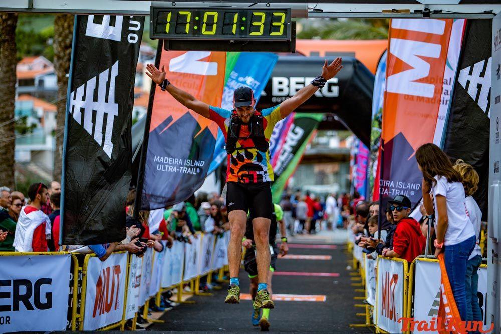Ultra Trail MIUT de Madeira 21