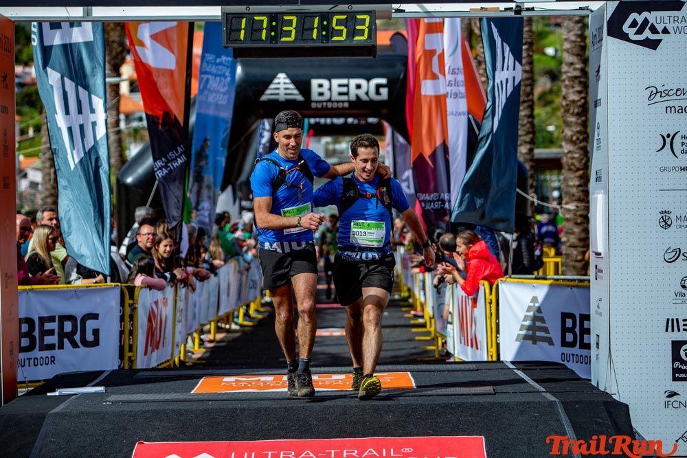 Ultra Trail MIUT de Madeira 22