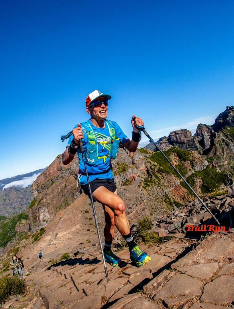 Ultra Trail MIUT de Madeira 24