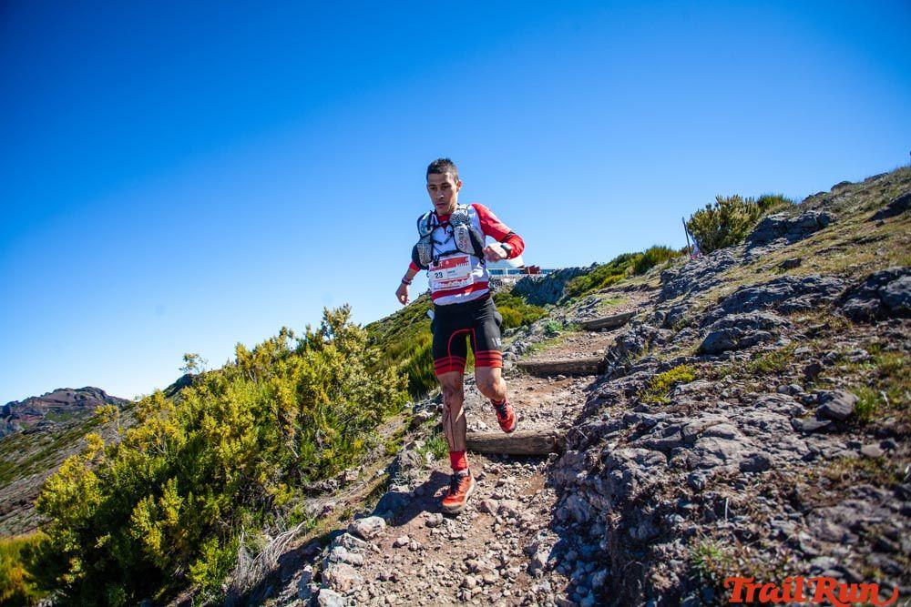 Ultra Trail MIUT de Madeira 25