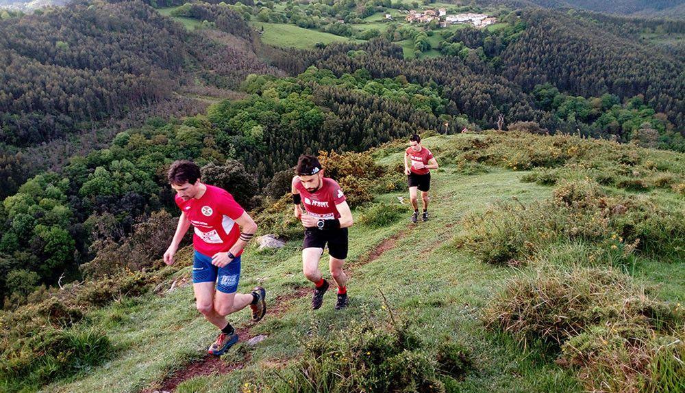 Trail RAE de Otañes: previa y favoritos