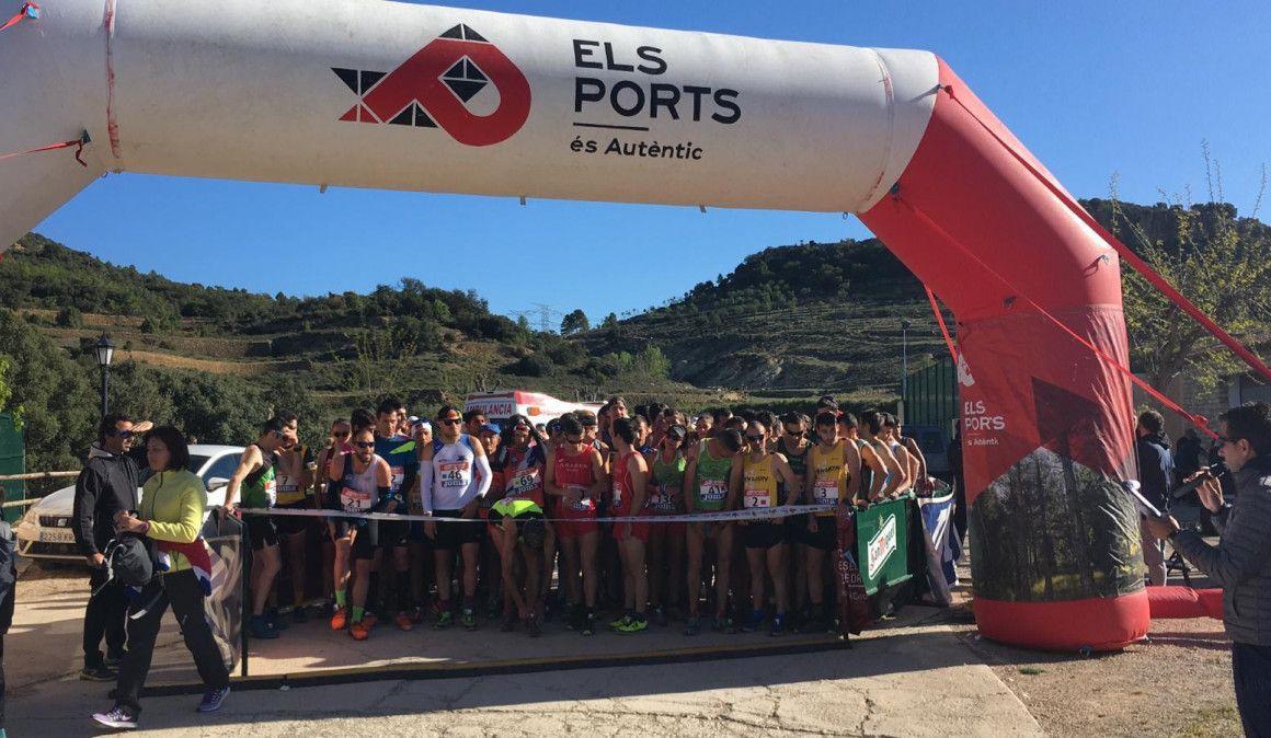 Campeonato de España de Trail Corto 2019: crónica y resultados