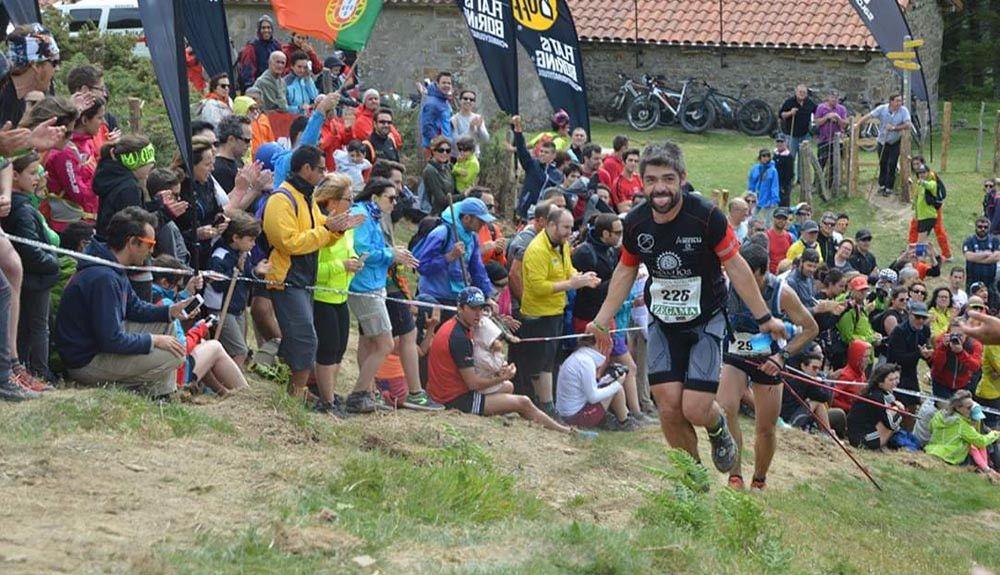 """Juan Fuego: """"Zegama es Le Tour de las carreras por montaña"""""""