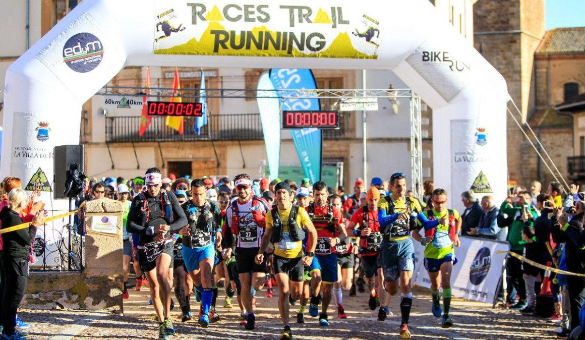 Riaza Trail Challenge: la previa