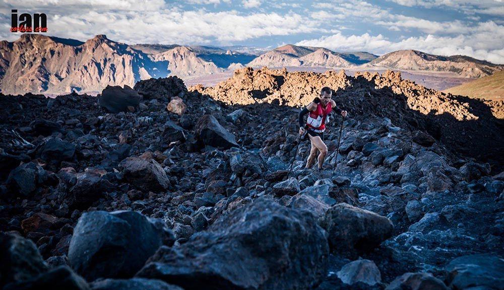 Tenerife Blue Trail: previa y favoritos