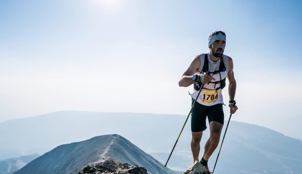 Livigno Skymarathon 2019