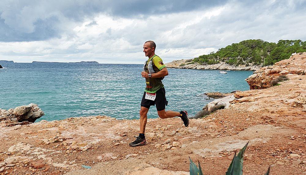 Ibiza Trail Maratón se une a la Spain Ultra Cup