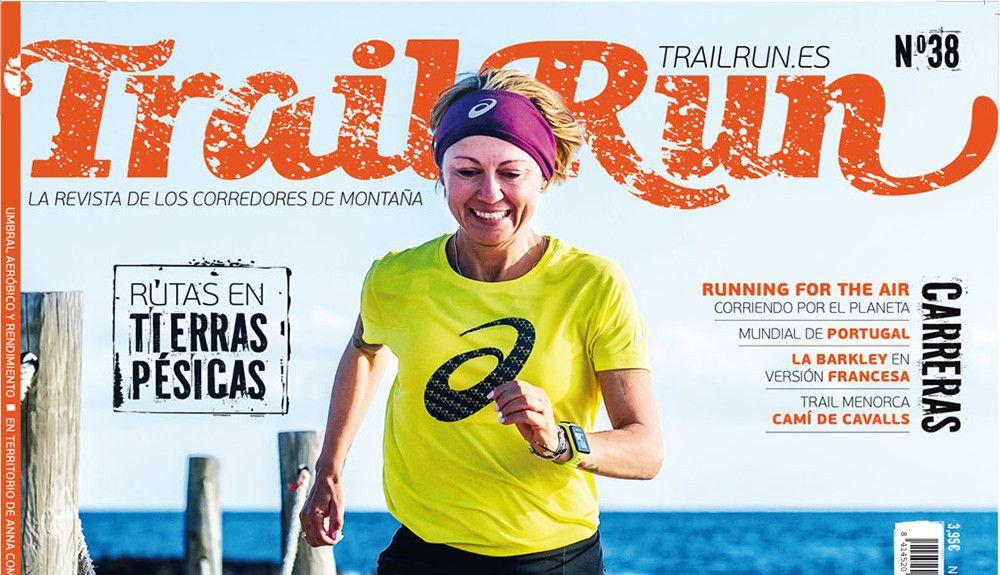 ¡Trail Run 38 ya a la venta!