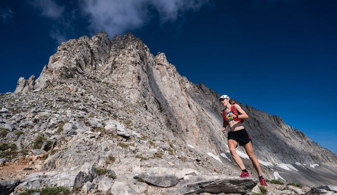 Olympus Marathon, corriendo con los Dioses