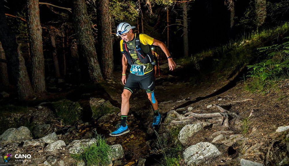 Gran Trail Peñalara 2019: previa y favoritos