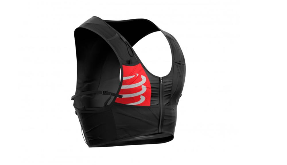 Compressport lanza su mochila transpirable y ultraligera